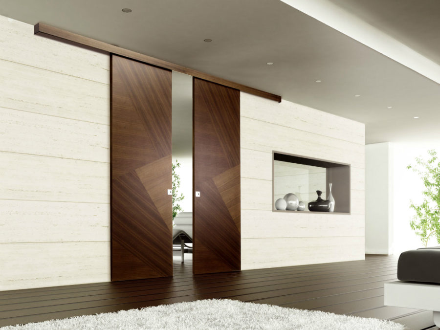 modern interior door designs for most stylish room transitions rh trendir com modern interior glass doors design ideas modern interior door design ideas
