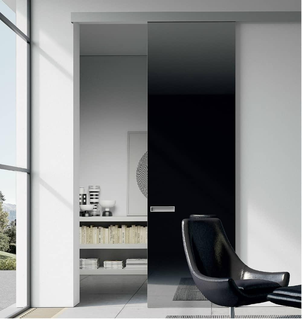 SEGNO interior door by Movi Italia