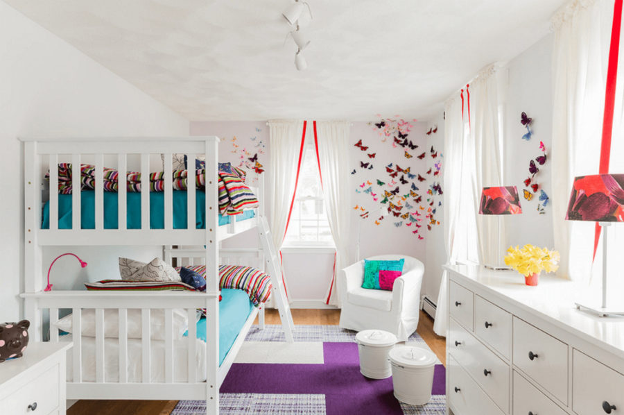 Contemporary Kids Room Designs That Are Cool And Stylish,Disney World Souvenirs Prices
