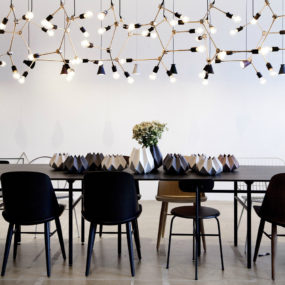 Dining Room Lighting Ideas for a Magazine-Worthy Look