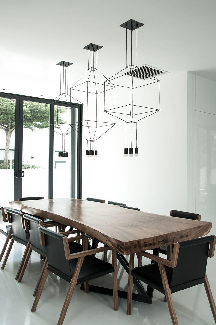 Wireflow by Vibia