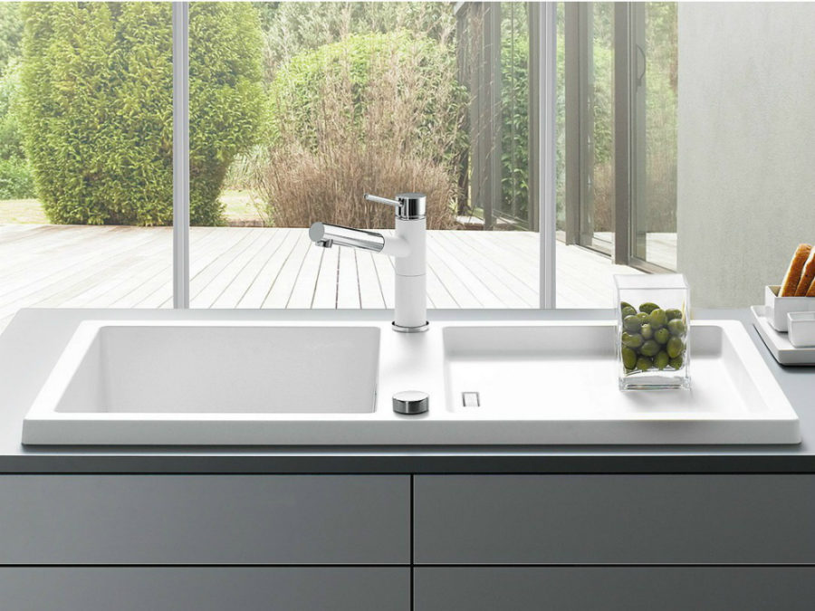 BLANCO ADON XL 6 S kitchen sink
