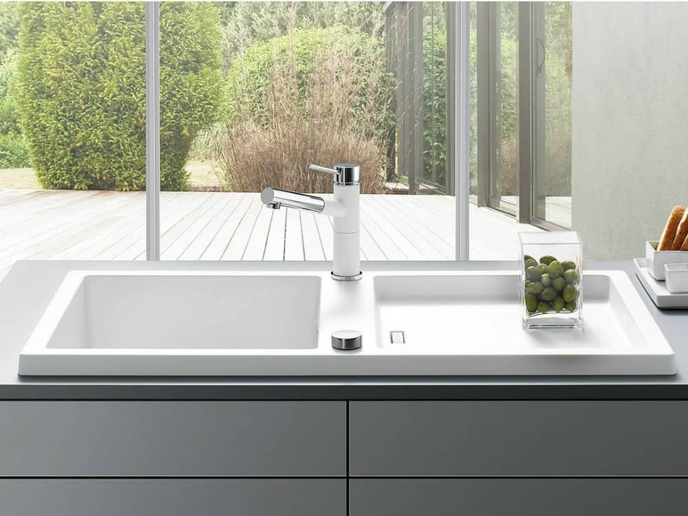 BLANCO ADON XL 6 S kitchen sink