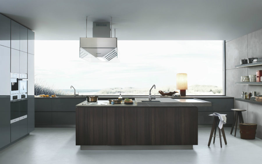 View In Gallery Bagno So Mobili Varenna Kitchen