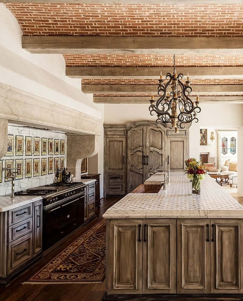 35 Awesome Ceiling Design Ideas: Unique Ceiling Designs For House Of Every Style