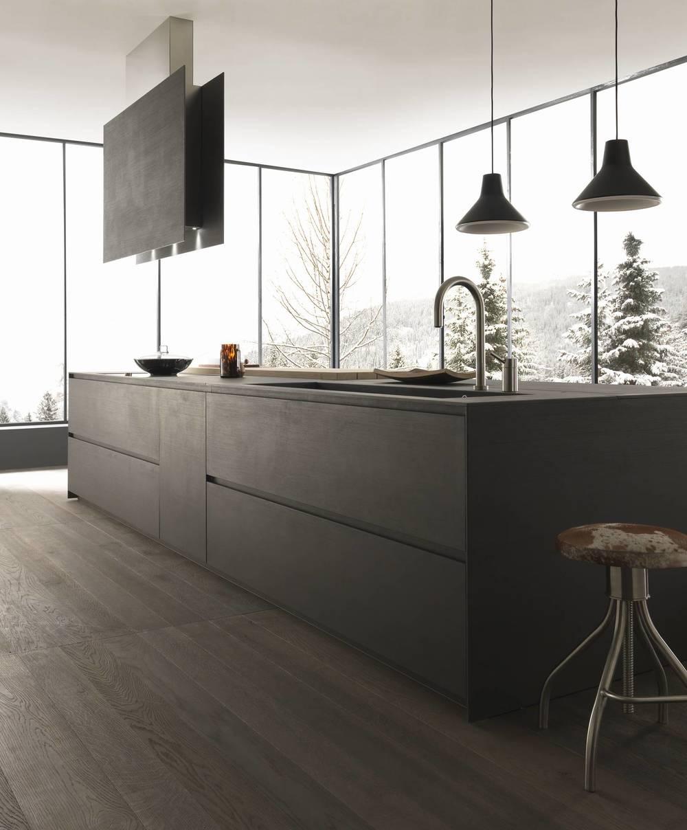 Blade kitchen from Modulnova
