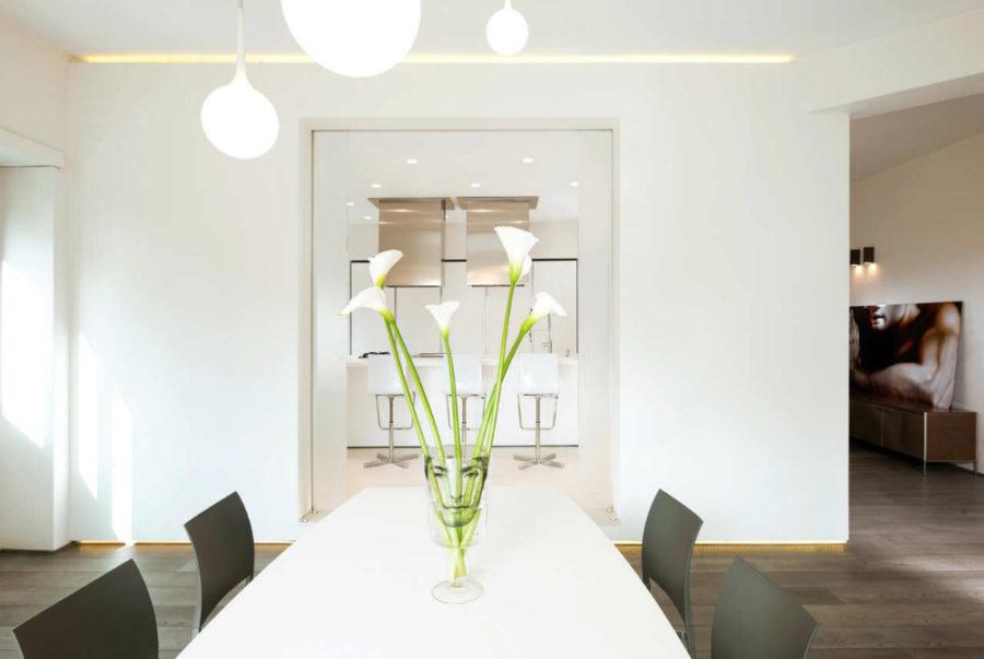 Carola Vannini apartment