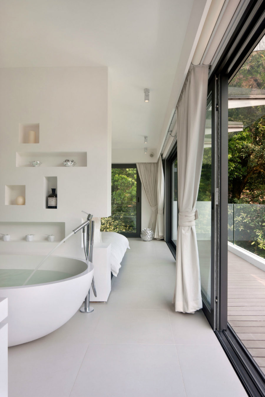 Casa Bosques by Original Vision