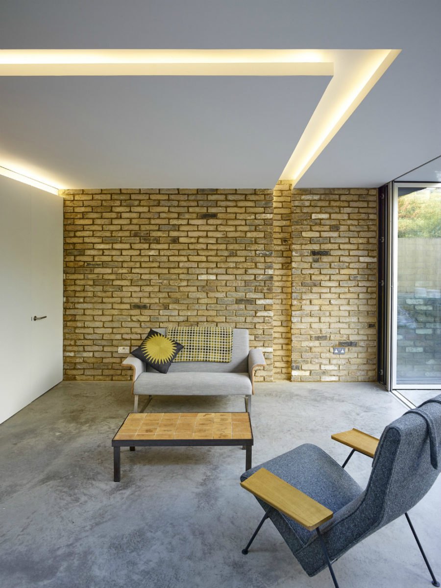 Extension by Coffey Architects