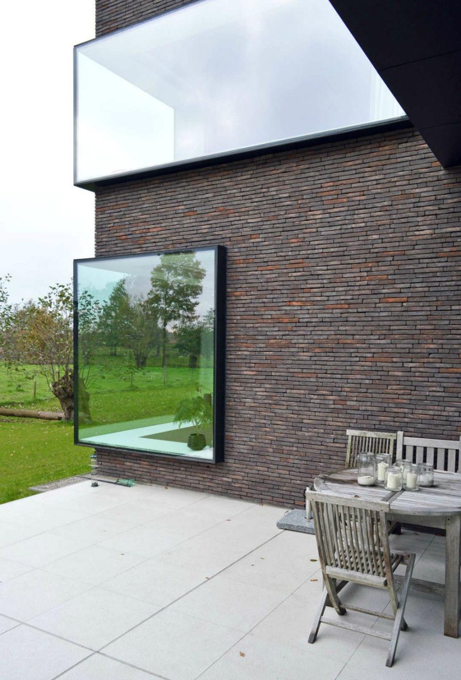 F&C Kiekens by Architektuurburo Dirk Hulpia