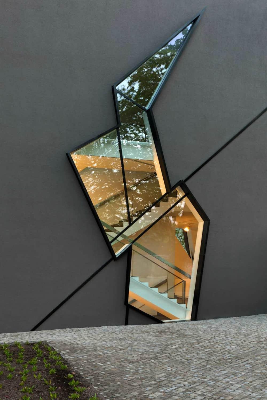 Felix Nussbaum Haus Extension