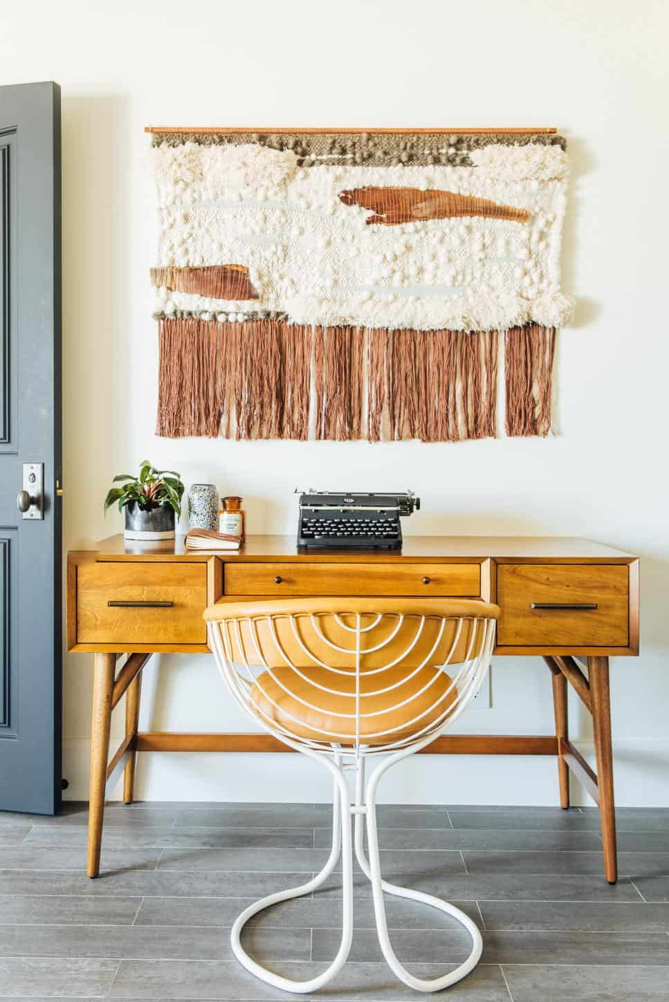 Home office by FLO Design Studio