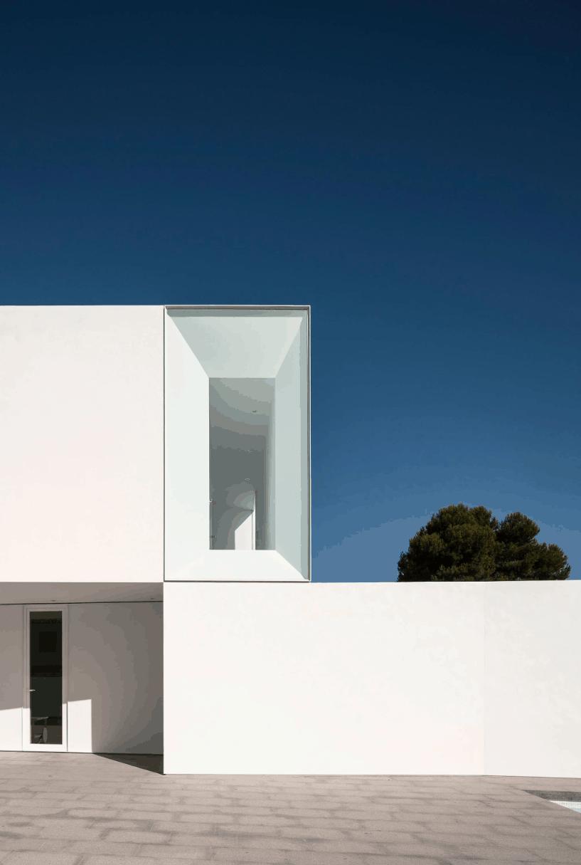 House in El Puerto de Santa Maria by Adolfo Perez