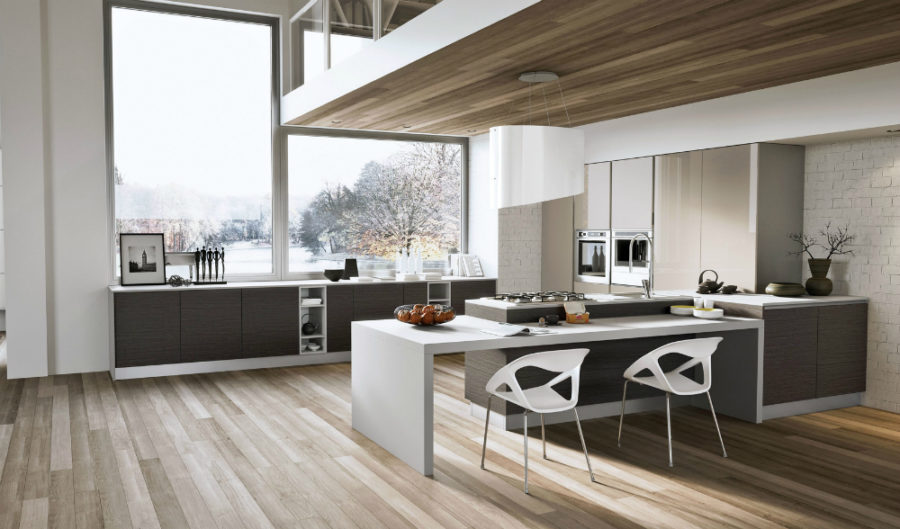 Kitchen by Arredo3 Cucine