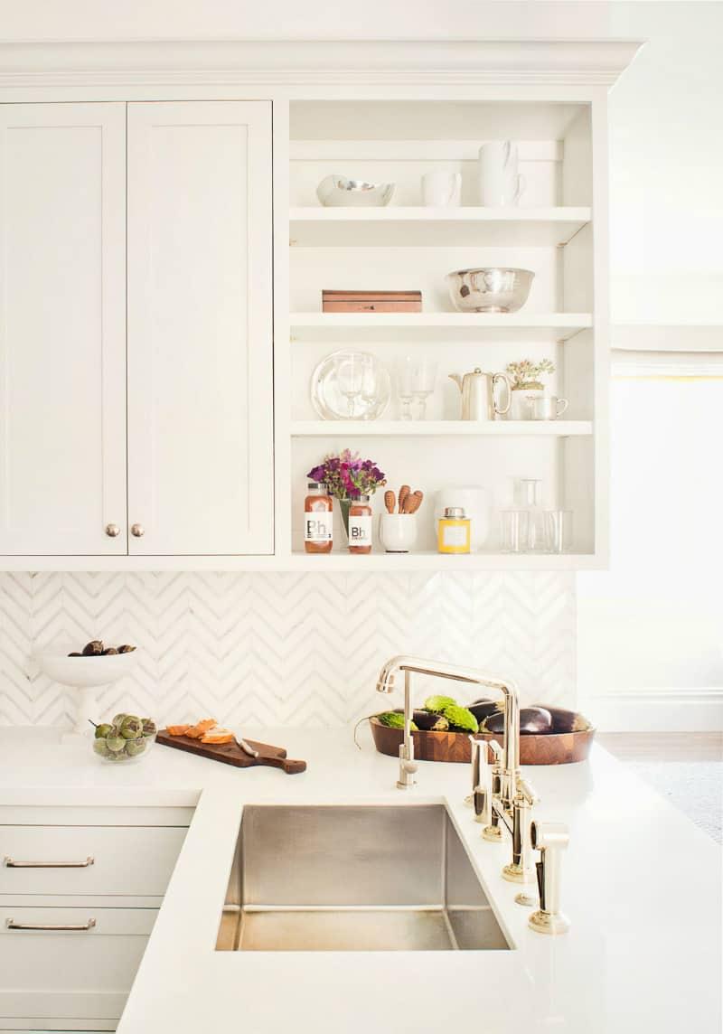 Kitchen design by Jute Modern Kitchen Sink Designs That Look to Attract Attention