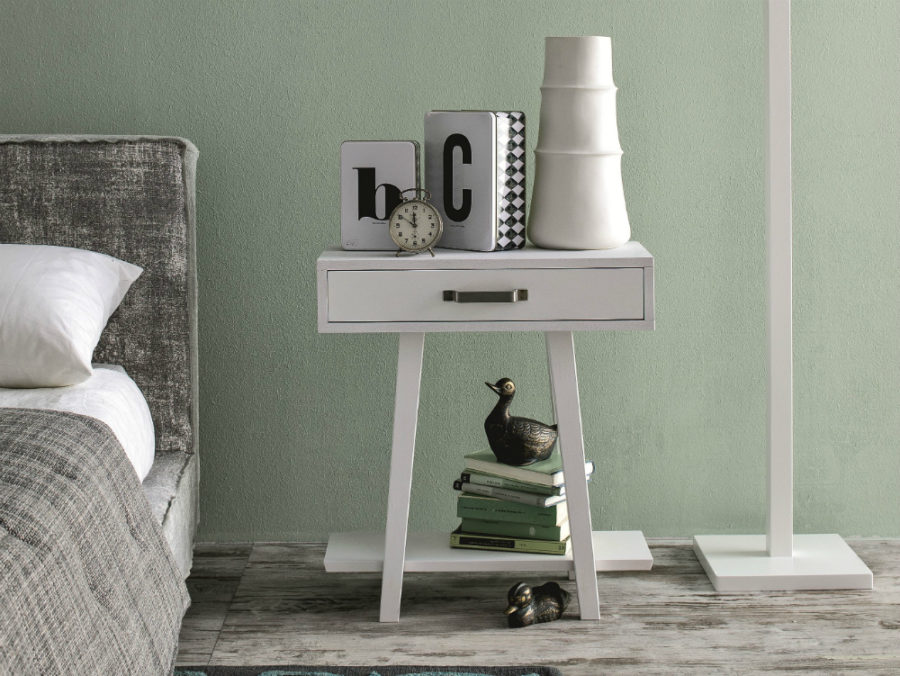 LC53 nightstand by Letti&Co.