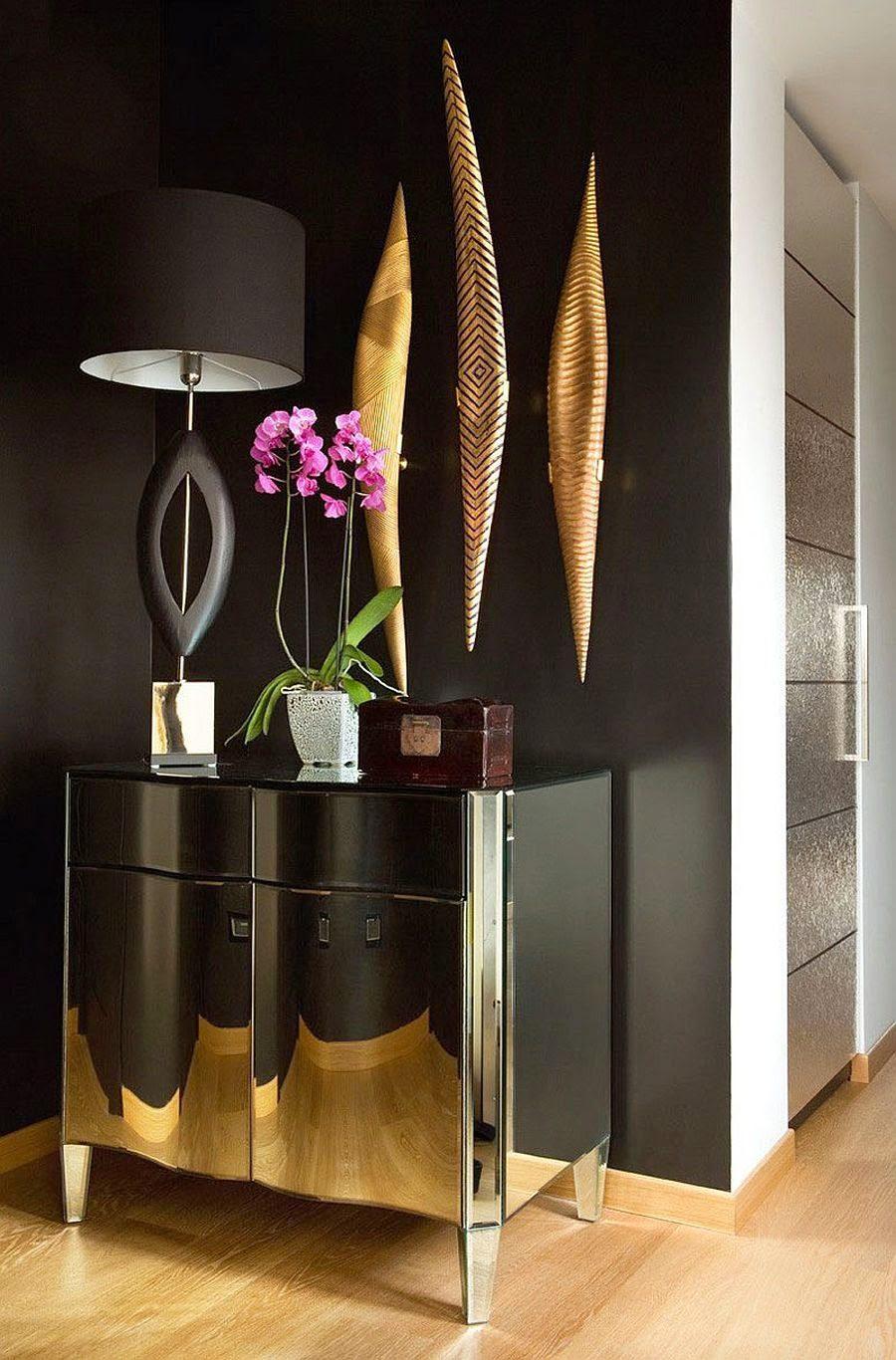 La Casa del Tempo residence by Claudia Pelizzari Interior Design