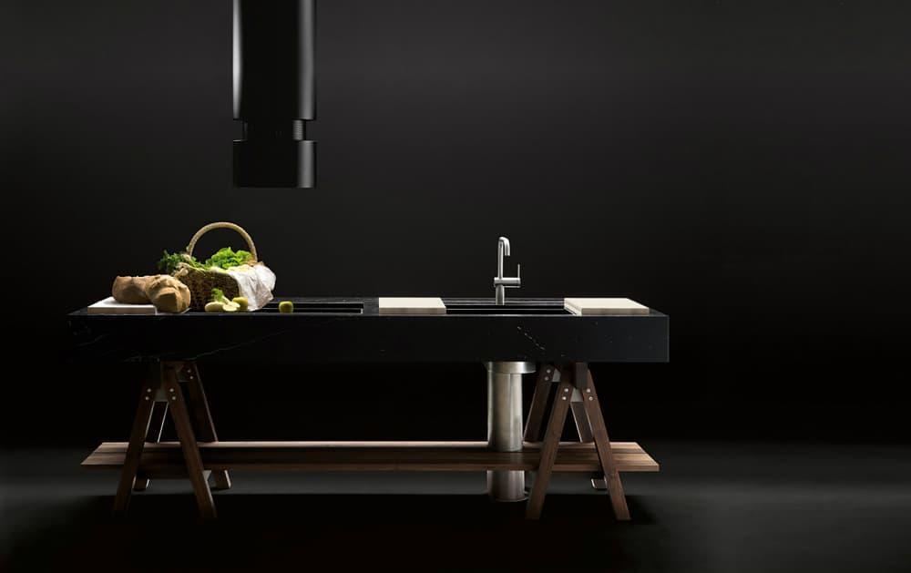 Lando Covivio modular kitchen