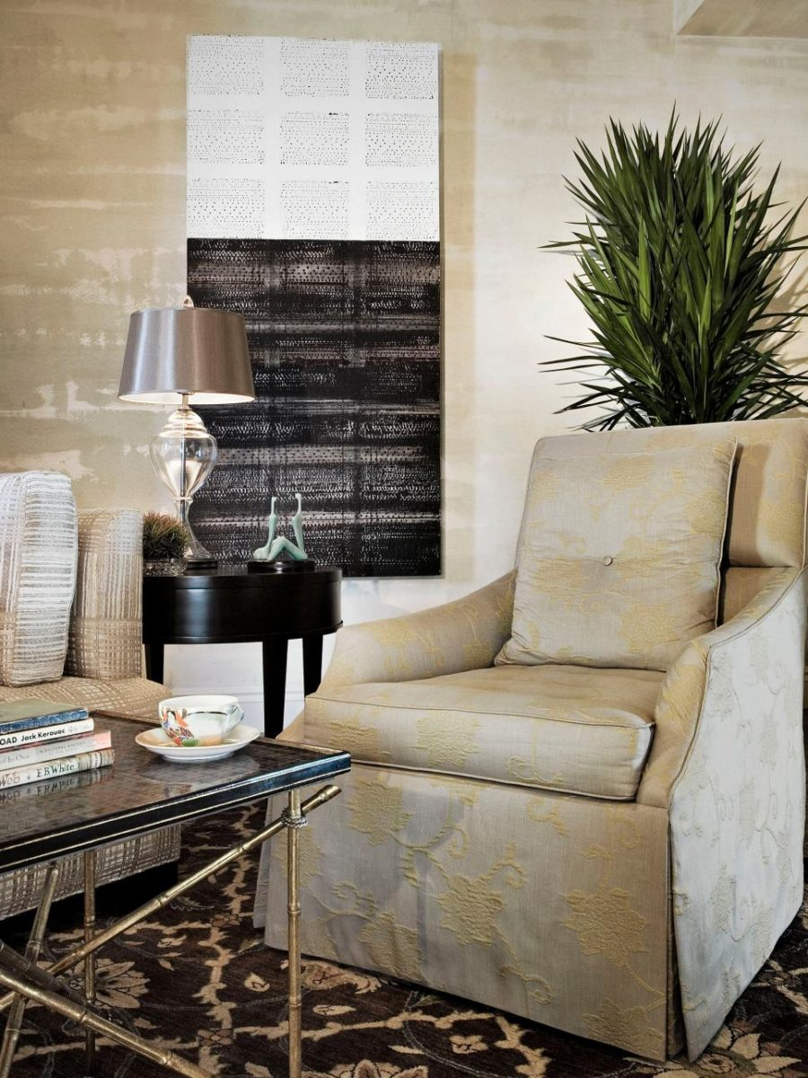 Living Room by Joseph Cortes