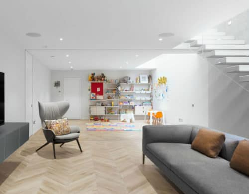 A 19th Century London Home Remodel You'll Want to See