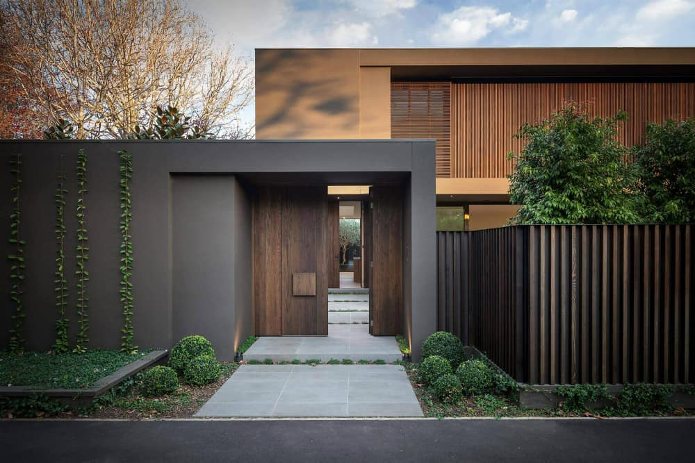 Modern house by Urban Angles