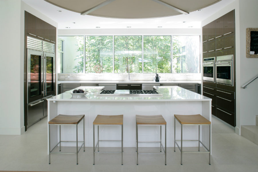 Modern Kitchen Window Ideas Of All Kinds
