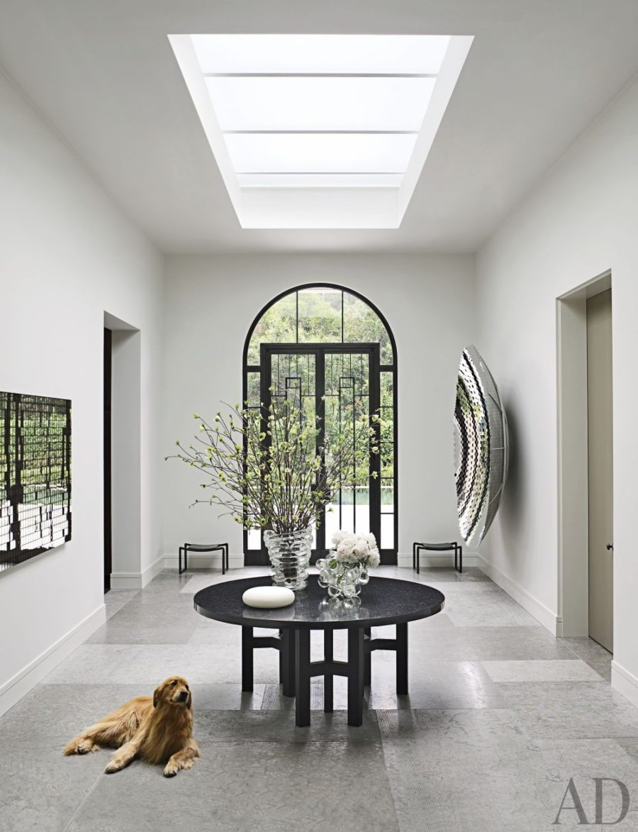 Northern California home designed by Steven Volpe and renovated by Butler Armsden Architects