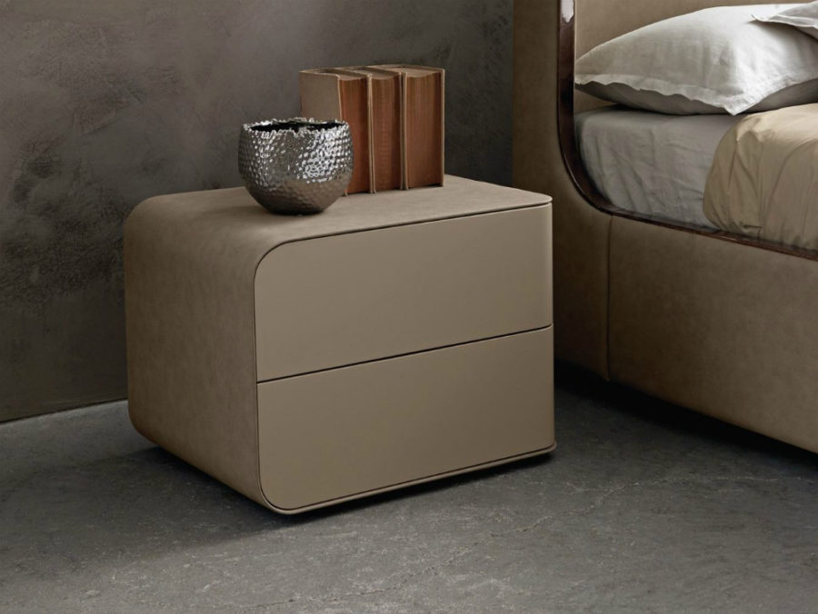 Passion nightstand by Presotto