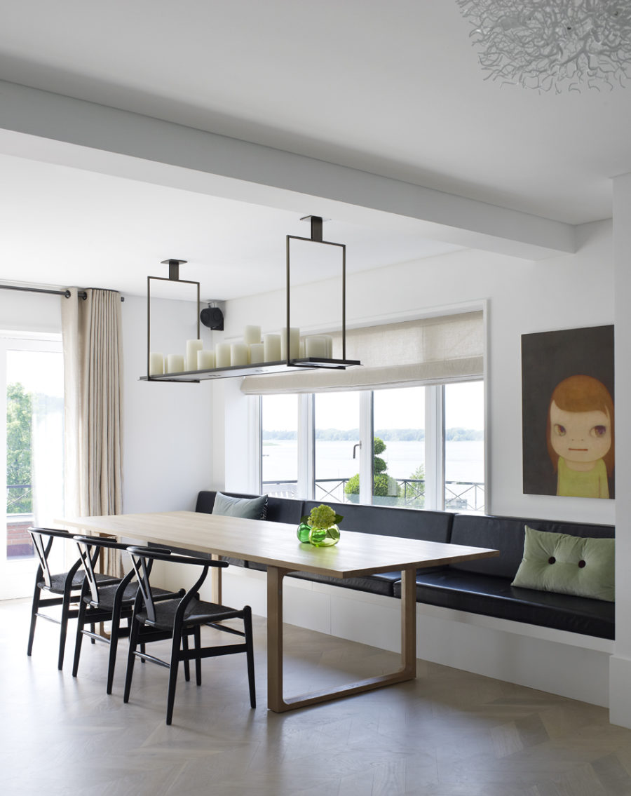 View In Gallery Piet Boon Residential Project