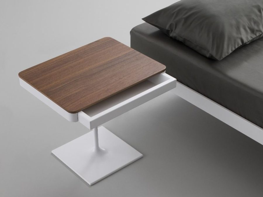 Plane nightstand by iCarraro Italian Makers