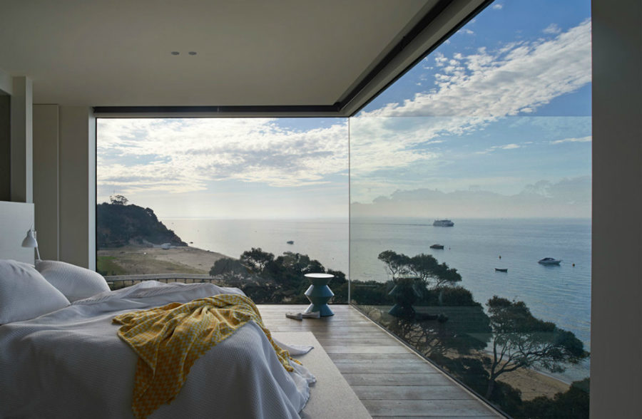 Point King Residence by HASSELL