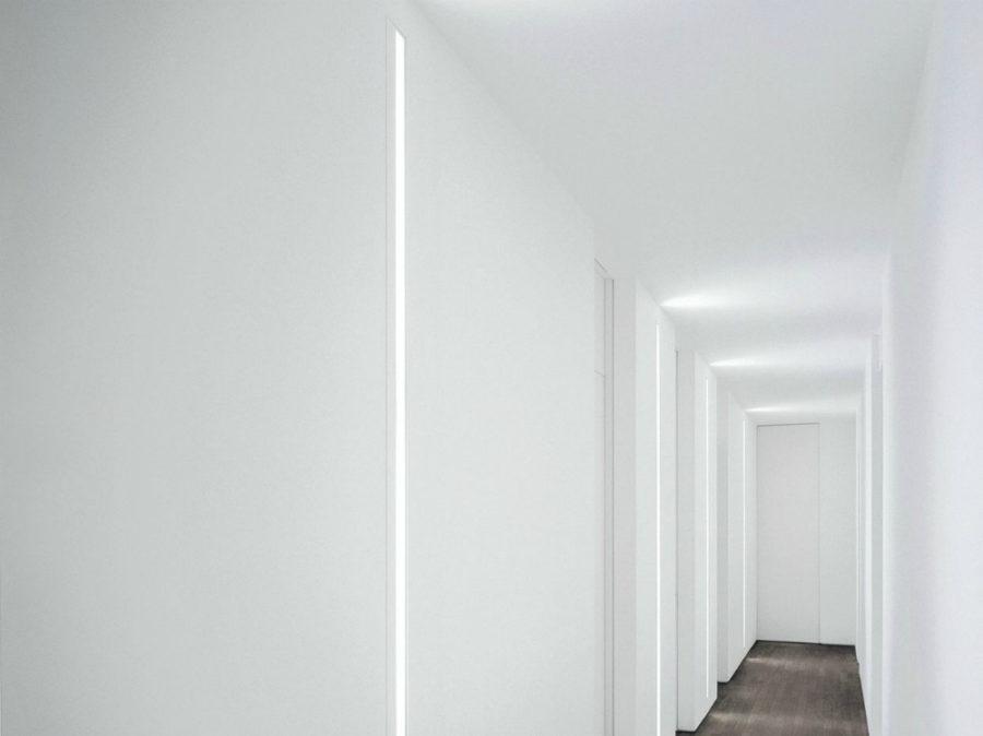 SLOT lighting profile by FantanaArte