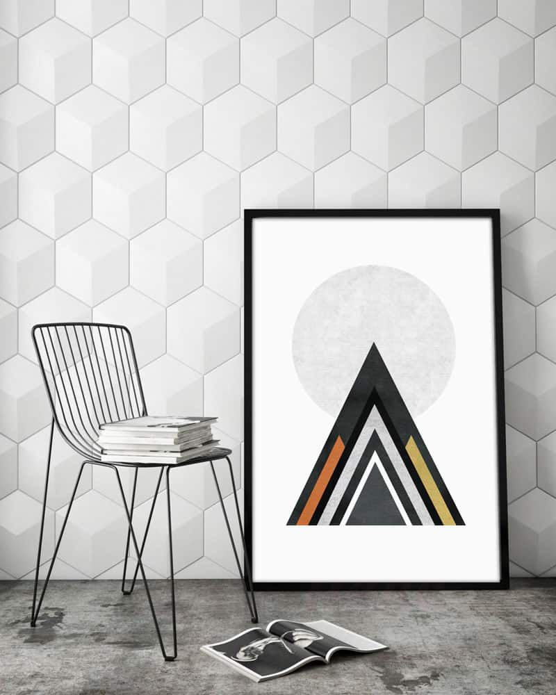 Transform Your Home modern wall art that will transform your home