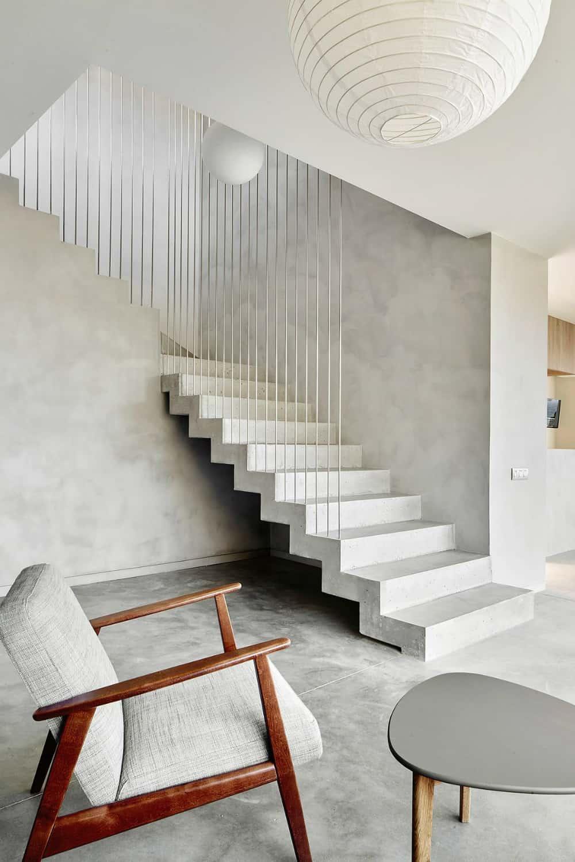 Sebah House by Pepe Gascón Arquitectura