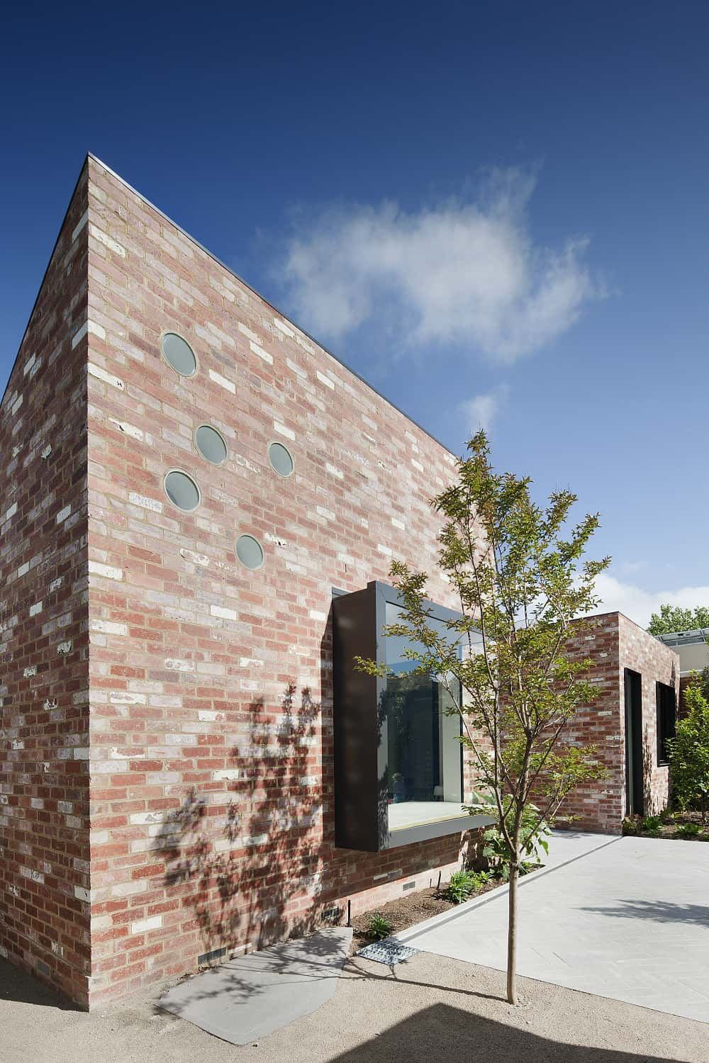 St Kilda East House Clare Cousins Architects