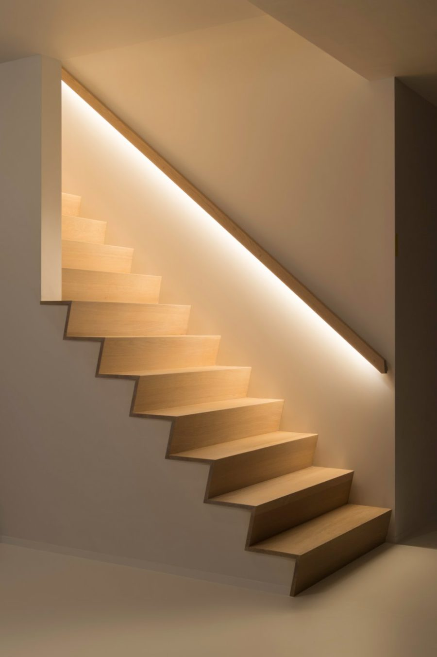 Make your home beam and glow with built in lighting - Deco trap ...