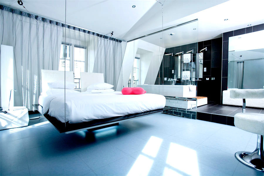 KUBE ROOMS