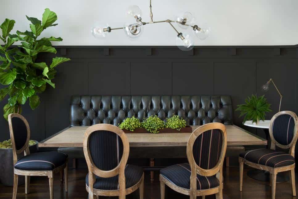 Wick Design's Modern Bay Area Home