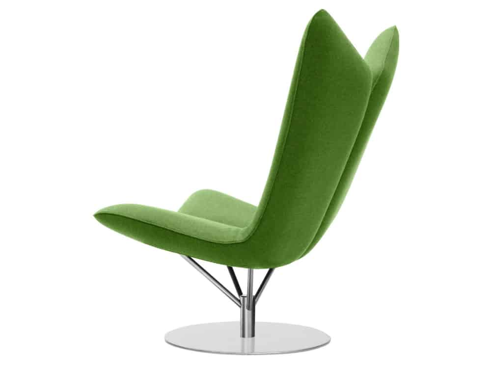 Angel chair by Softline