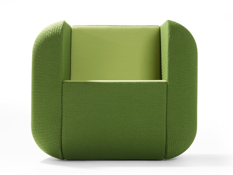 Apps armchair by Artifort
