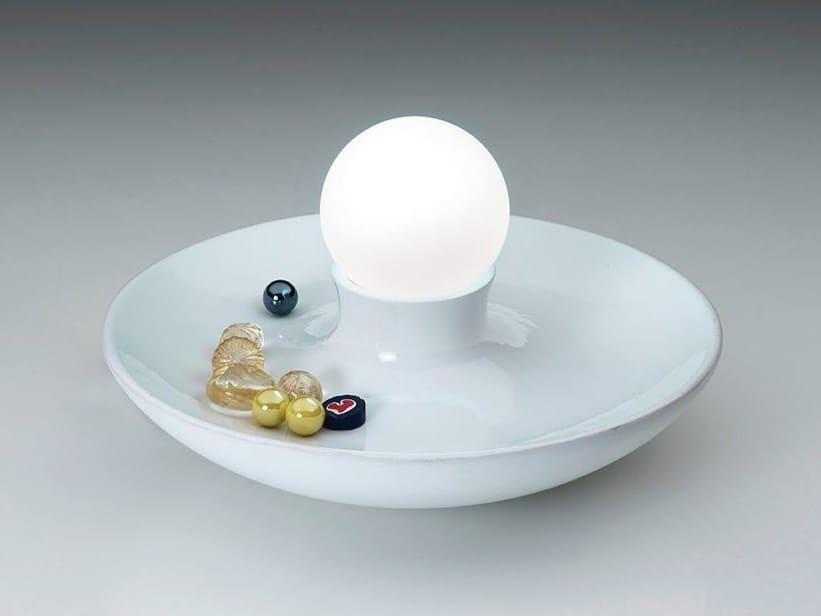 Boleto Night by Ilide Italian light design