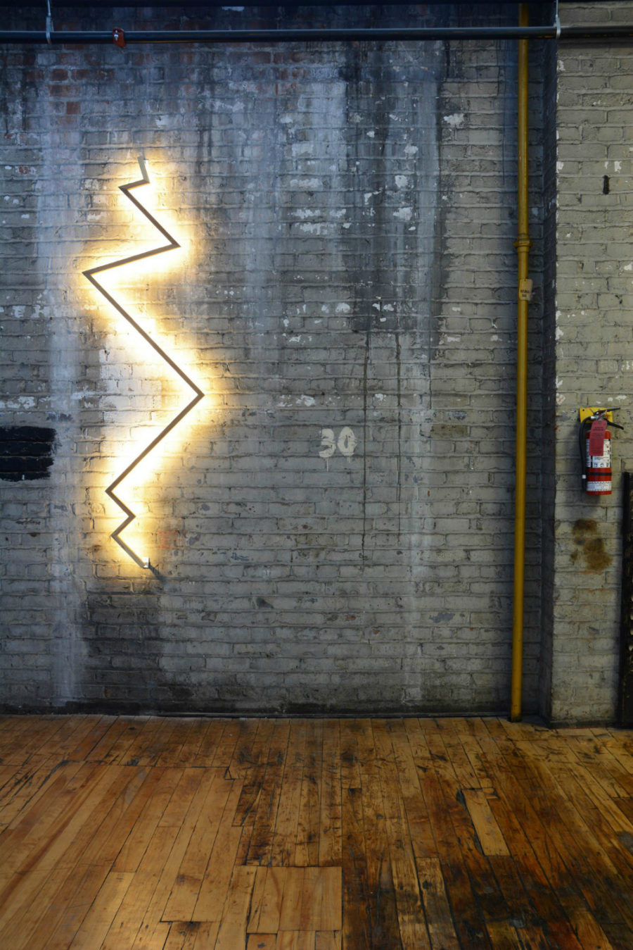 35 Unique Wall Lighting Fixtures That Will Leave No