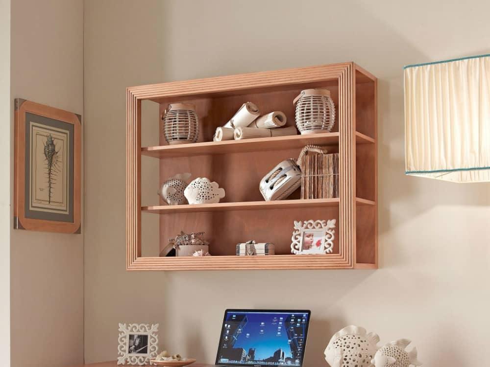 Bookshelf 955 by Millerighe Caroti