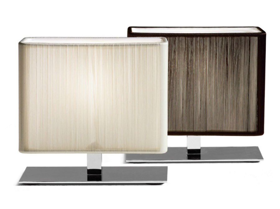 Clavius bedside lamp by Axo Light