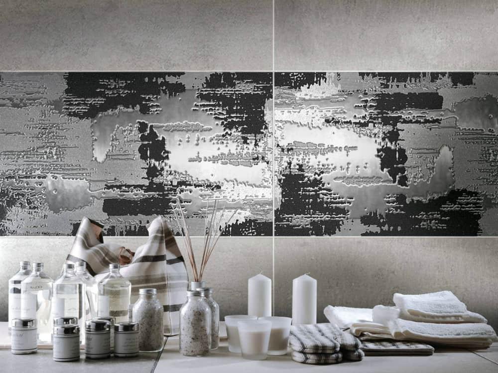 Concrete Art by Ceramiche Brennero