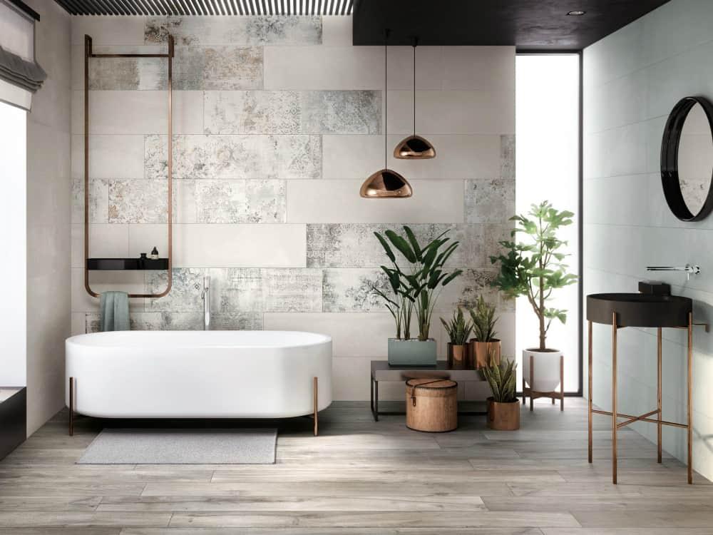 Crea by Ariana Ceramica Italiana