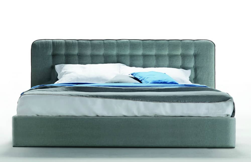 Dedalo bed by Desiree