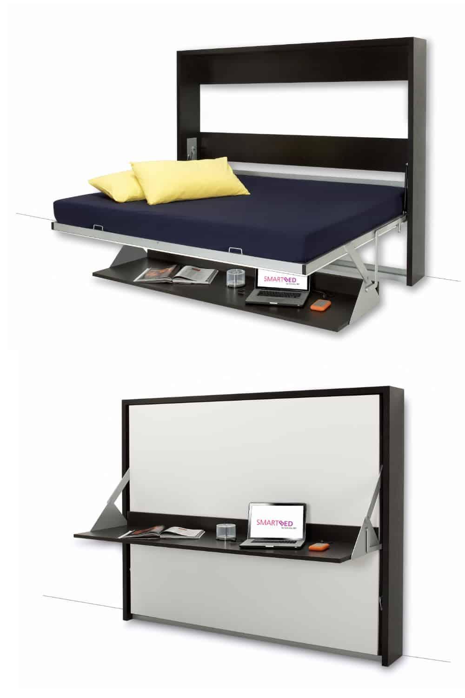 Dotto bed by Mobilspazio