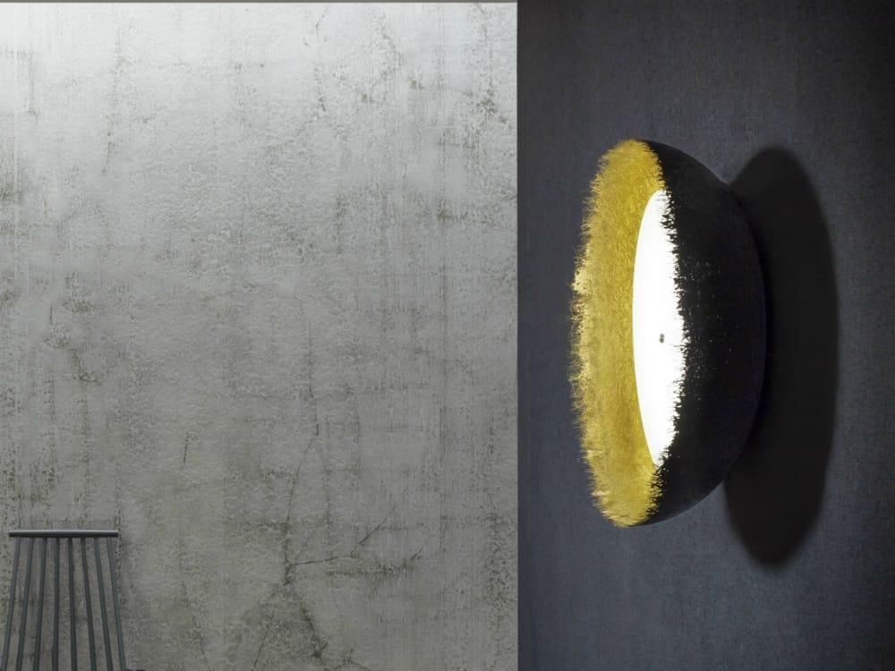 Egida wall light Lucente by Gruppo Rostirolla