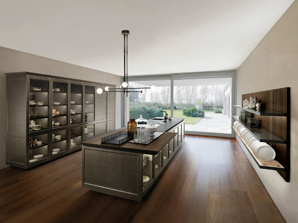 Filo kitchen by Euromobil